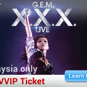 SCR888 Slot Games G.E.M X.X.X. LIVE IN GENTING VVIP