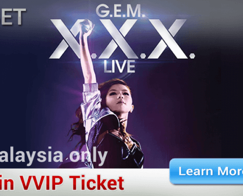 918Kiss(SCR888) Slot Games G.E.M X.X.X. LIVE IN GENTING VVIP