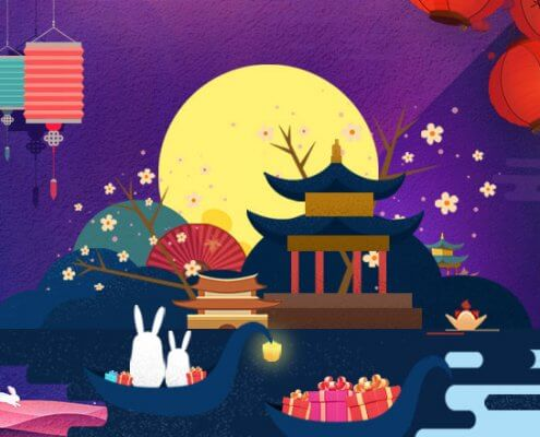 MID-AUTUMN FESTIVAL LUCKY DRAW Big Prizes To Be Won