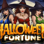 SCR888 SKY888 Download Halloween Fortune Slot Game