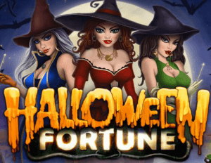 918Kiss(SCR888) SKY888 Download Halloween Fortune Slot Game