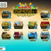 SCR888(SKY888) Slot Games in iBET Malaysia