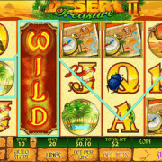SKY888 SCR888 Desert Treasure 2 Slot Game Download