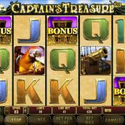 scr888 sky888 slot Captains-Treasure