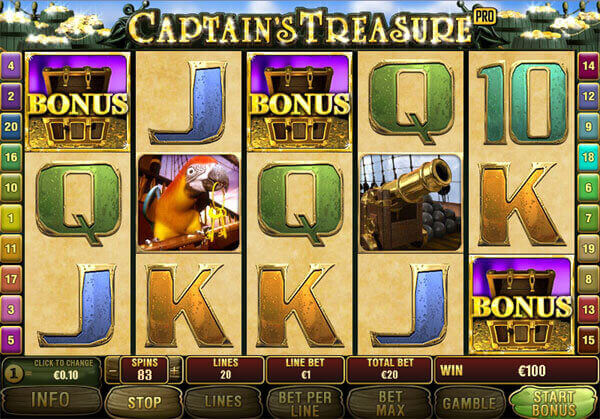scr888 sky888 slot Captains-Treasure