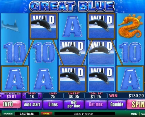 Download SKY888 918Kiss(SCR888) Slot Game Great Blue Malaysia2
