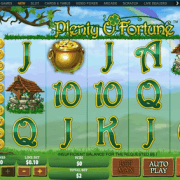 918Kiss(SCR888) SYK888 Download Casino Plenty O' Fortune