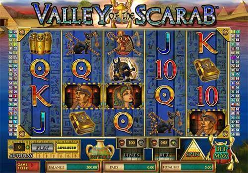 scr888-valley-of-the-scarab-slot-screen