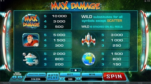kiosk.scr888 Action-filled Max Damage Slot Game 2
