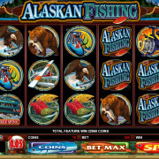 kiosk.scr888 Alaskan Fishing Slot Game In iBET1