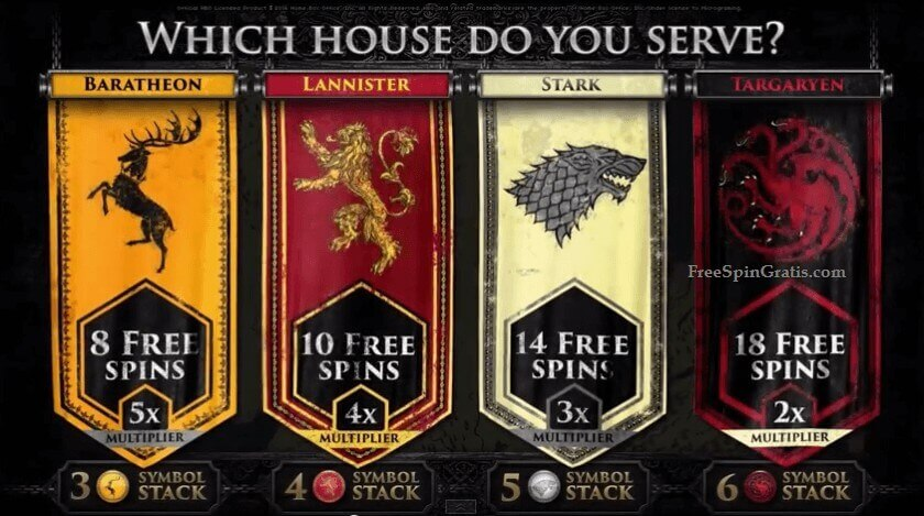 kiosk.scr888 Game Of Thrones Slot Game In iBET 1