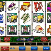918Kiss(SCR888) Casino Tally Ho Slot Game, Get Free Bonus 1