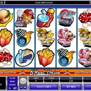 918Kiss(SCR888) Download Casino Cool Slot Game Silver Fang