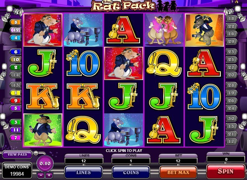 casino online for free games twist login