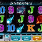 918Kiss(SCR888) Login Star Scaper Casino Slot Machine Game1