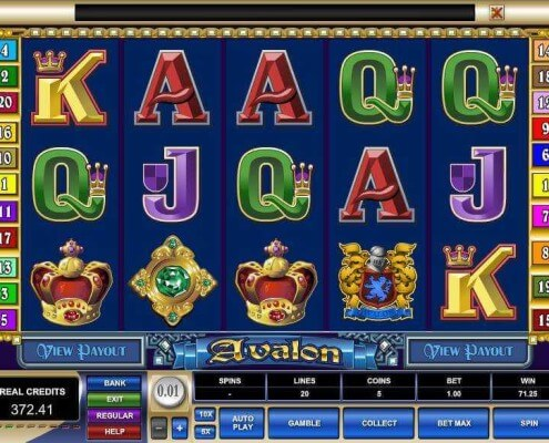 scr888 casino slot avalon