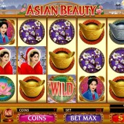 SCR888 Asian Beauty Slot Machine Games Free Play!1