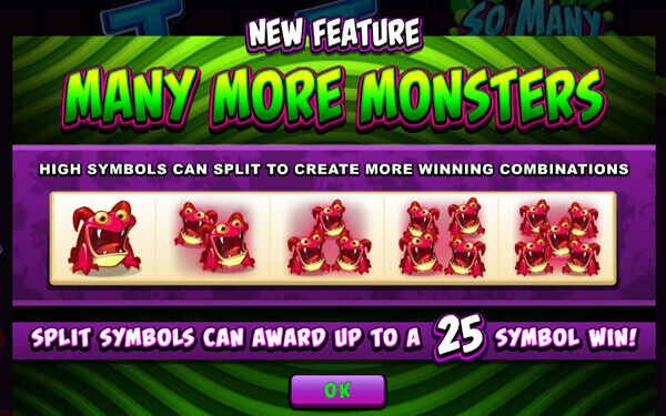 918Kiss(SCR888) Casino Download So Many Monsters Slot Game2