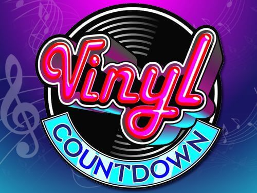 Vinyl Countdown Slots - Free to Play Online Casino Game