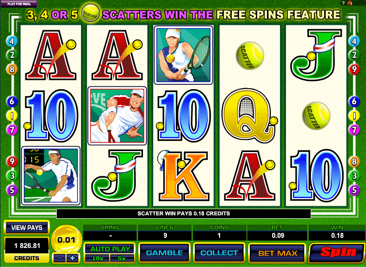 918Kiss(SCR888) Login Casino Download Slot Game Centre Court1