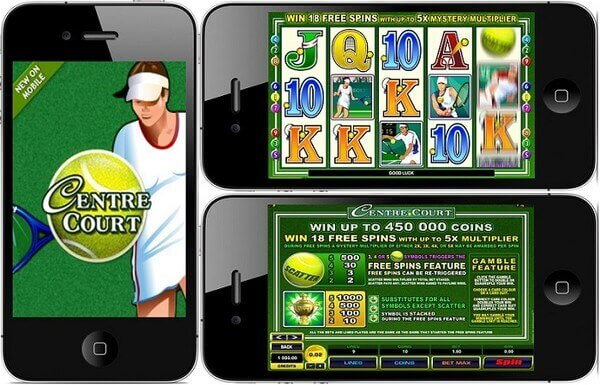 918Kiss(SCR888) Login Casino Download Slot Game Centre Court2