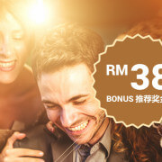 SCR888 Login Casino Refer a friend Get Free RM38!2
