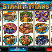 918Kiss(SCR888) Login Stash Of The Titans Slot Machine Games 1