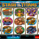SCR888 Login Stash Of The Titans Slot Machine Games 1