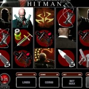 The Best SCR3888 Casino Slot Machine Game - Hitman2