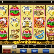 Play Pollen Nation 918Kiss(SCR888) Online Slot Game!2