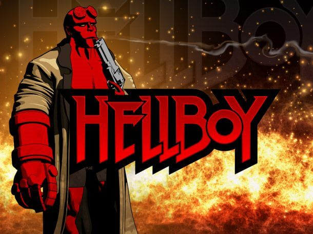 Play 918Kiss(SCR888) Hellboy Casino Download Cool Slot Game!1
