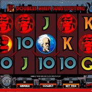 Play 918Kiss(SCR888) Hellboy Casino Download Cool Slot Game!2