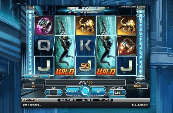 Play SCR888 Slot Game - The History of Slot Games