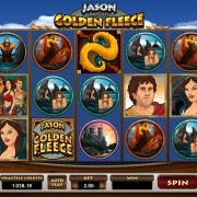 SCR888 Login Slot Game Jason And The Golden Fleece1