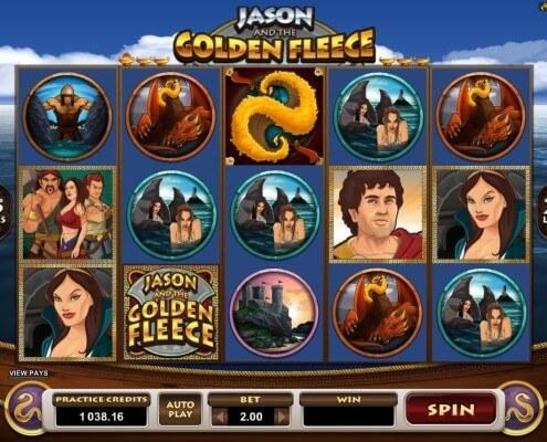 918Kiss(SCR888) Login Slot Game Jason And The Golden Fleece1