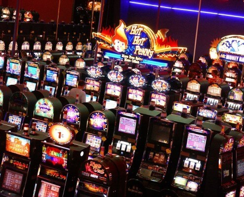 Find The Pleasure of Winning Try SCR888 Slot Game