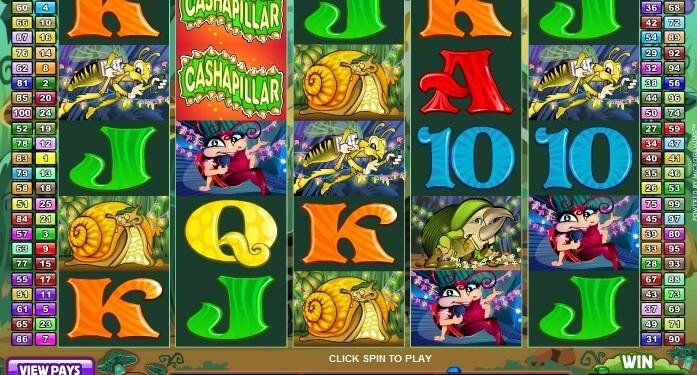 888 casino free game