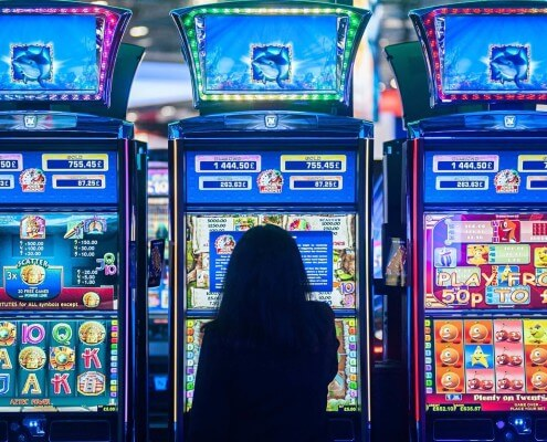 casino slot tips tricks