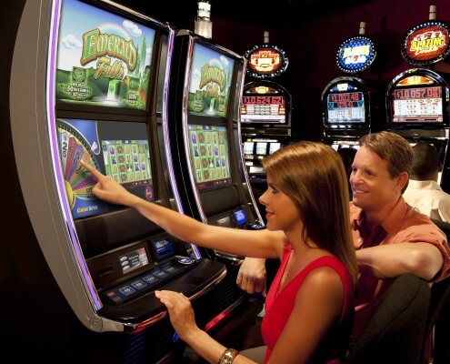 Self Control for Playing SCR888 Slot