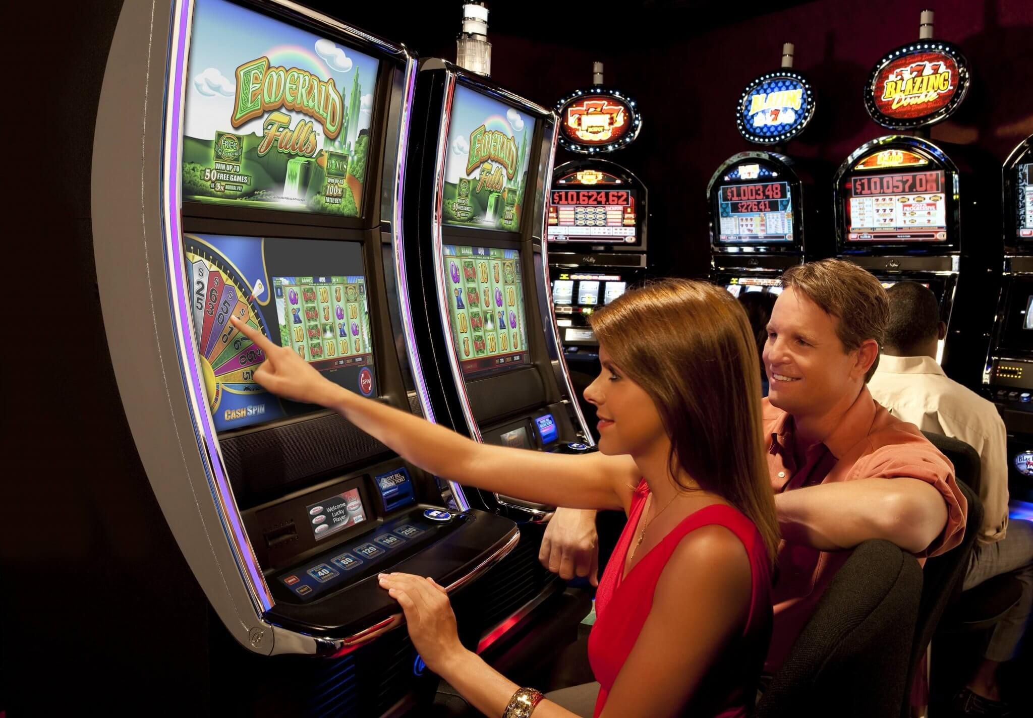 You Must Know Self-Control for Playing SCR888 Slot Game