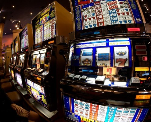 Online Slot Machines Term Make You Know Well 918Kiss(Scr888)