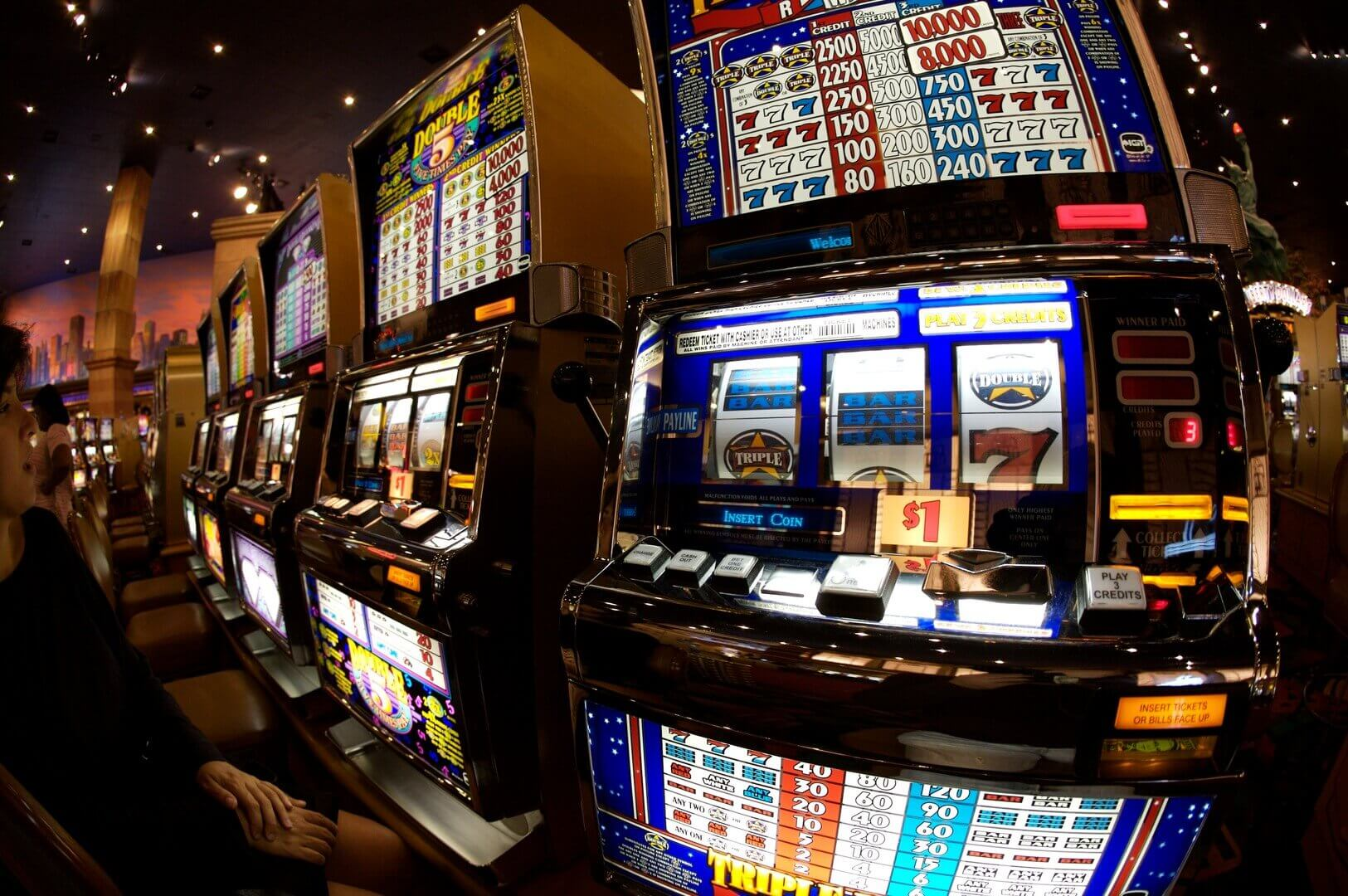 legal gambling age at choctaw casino