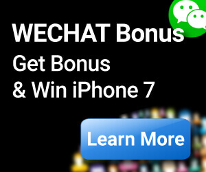 918Kiss(Scr888) Proposed Wechat Share Photo Bonus in iBET