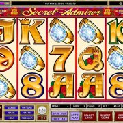 918Kiss(SCR888) Tips of Secret Admirer Slot Game: