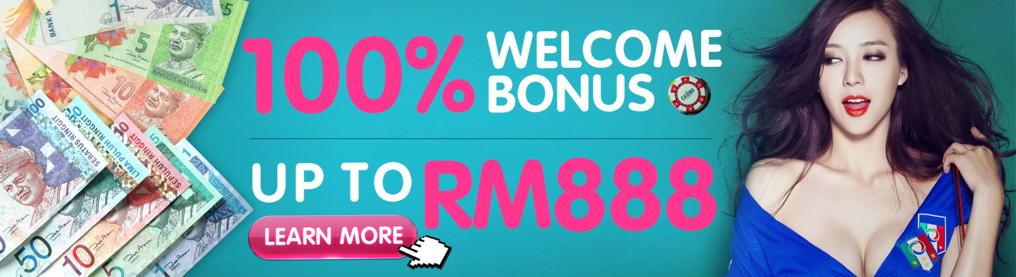 918Kiss(SCR888) New Member 100% Welcome Bonus Up to MYR888!