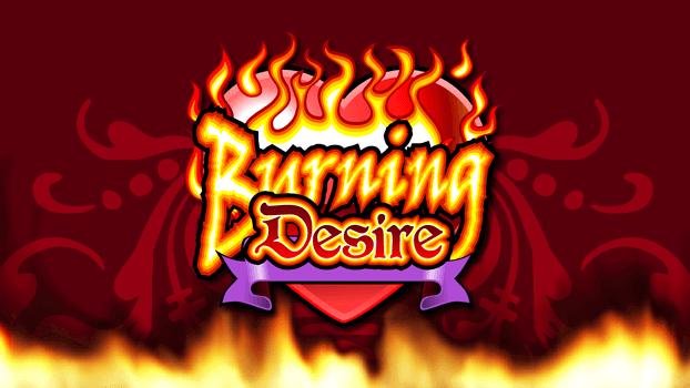 SCR888 Online Casino Burning Desire Slot Machine