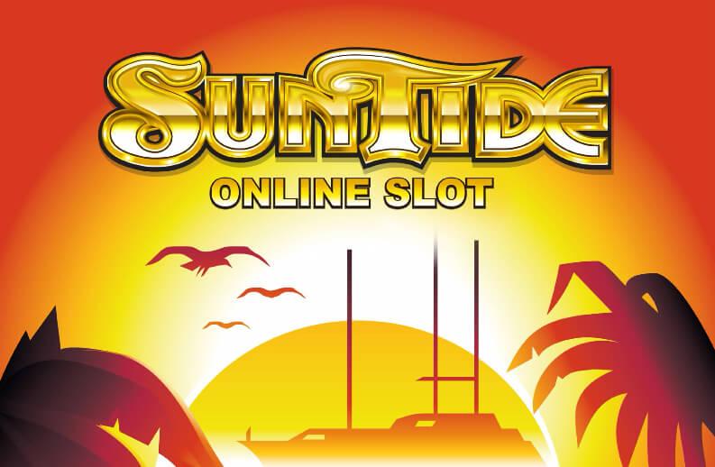 SCR888 SunTide Slot Game description: