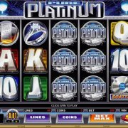 918Kiss(SCR888) Tips of Pure Platinum Slot Game