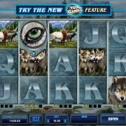 918Kiss(SCR888) Tips: Untamed Wolf Pack Slot Game