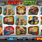 SCR888 Tips :Bust The Bank Slot Game